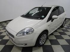 2010 Fiat Punto 1.4 Emotion 5dr  Gauteng Pretoria