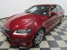 2013 Lexus GS 350 Ex At  Gauteng Pretoria