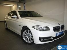 2014 BMW 5 Series 520i Auto Eastern Cape Port Elizabeth