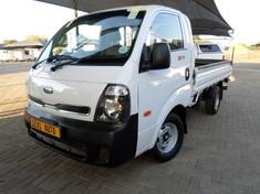 2012 Kia K2700 Workhorse Pu Sc  Gauteng Pretoria