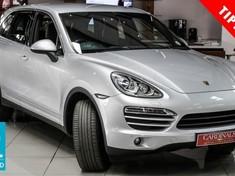 2013 Porsche Cayenne Tiptronic  Gauteng Boksburg
