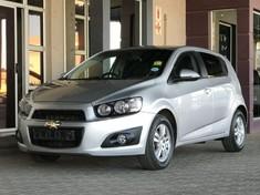 2016 Chevrolet Sonic 1.6 Ls 5dr  Gauteng Vereeniging