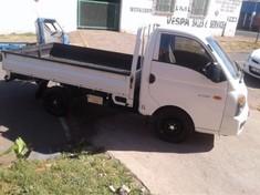 2013 Hyundai H100 Bakkie 2.6d Fc Cc  Gauteng Johannesburg