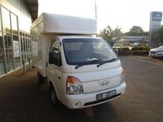 2009 Hyundai H100 Bakkie 2.6d Fc Ds  Limpopo Louis Trichardt