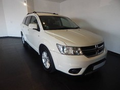 2014 Dodge Journey 2.4 Auto Gauteng Sandton