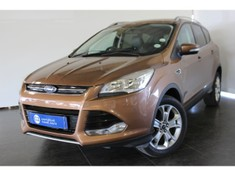 2014 Ford Kuga 1.6 EcoboostTrend AWD Auto Gauteng Boksburg