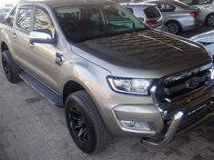 2016 Ford Ranger 2.2TDCi XLT Double Cab Bakkie North West Province Klerksdorp