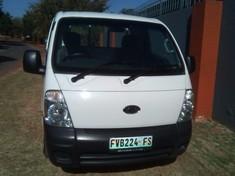 2008 Kia K2700 Pu Sc Gauteng Pretoria
