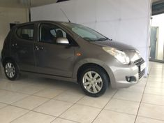 2014 Suzuki Alto 1.0 Glx Western Cape Goodwood