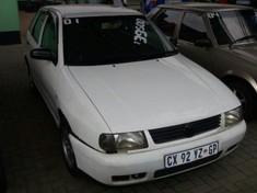 2001 Volkswagen Polo Playa 1.4  Gauteng Boksburg