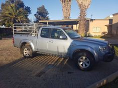 2008 Ford Ranger 3.0tdci Xlt Hi -trail Pu Supcab  North West Province Potchefstroom