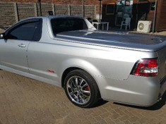 2009 Chevrolet Lumina Ss 6.0 Ute At Pu Sc  North West Province Brits