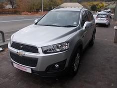 2014 Chevrolet Captiva 2.4 Lt  Western Cape Paarl