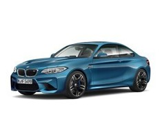 2017 BMW M2 Coupe DCT New Contact Tariq  076 010 9900 Western Cape Claremont