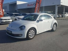 2016 Volkswagen Beetle 1.2 Tsi Design  Eastern Cape Port Elizabeth