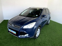 2013 Ford Kuga 1.6 Ecoboost Ambiente Western Cape Strand