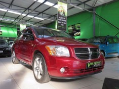 2009 Dodge Caliber 2.0 Cvt Sxt At Western Cape Cape Town