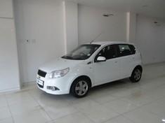 2012 Chevrolet Aveo 1.6 L Kwazulu Natal Durban