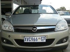 2008 Opel Astra Twintop 2.0 Turbo  North West Province Klerksdorp