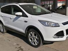 2015 Ford Kuga 1.5 Ecoboost Trend AWD Auto Western Cape Robertson
