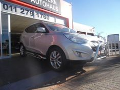 2013 Hyundai iX35 2.0 Gls  Gauteng Roodepoort