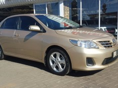 2012 Toyota Corolla 1.6 Advanced At Free State Bloemfontein