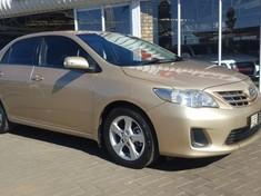 2012 Toyota Corolla 1.6 Advanced At Free State Bloemfontein