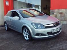 2009 Opel Astra 1.8 Gtc Sport 3dr Western Cape Brackenfell