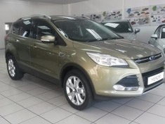 2015 Ford Kuga 1.5 Ecoboost Trend Auto Western Cape Diep River