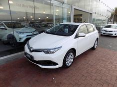 2017 Toyota Auris 1.6 XI Western Cape Somerset West
