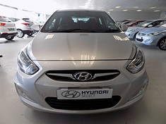 2013 Hyundai Accent 1.6 Gls At  North West Province Brits