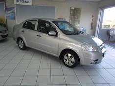 2009 Chevrolet Aveo 1.6 Lt  Kwazulu Natal Durban