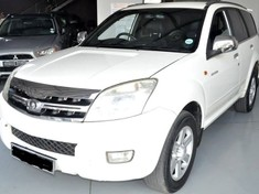 2011 GWM Hover 2.4 4x4  Free State Bloemfontein