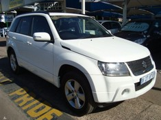 2011 Suzuki Grand Vitara 2.4 Summit At  Gauteng Pretoria