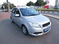 2010 Chevrolet Aveo 1.6 Ls 5dr  Western Cape Parow