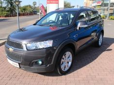 2015 Chevrolet Captiva 2.2D LT Auto Limpopo Phalaborwa