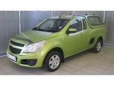 2013 Chevrolet Corsa Utility 1.4 Club Pu Sc  Mpumalanga White River