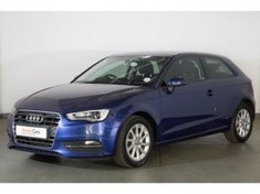 2013 Audi A3 1.4t Fsi S Stronic  North West Province Potchefstroom