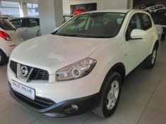 2014 Nissan Qashqai 1.5 Dci Acenta  North West Province Potchefstroom