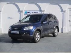 2008 Chevrolet Captiva 2.4 Lt  Eastern Cape Port Elizabeth