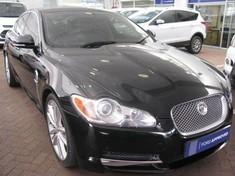 2010 Jaguar XF 3.0d S Premium Luxury  Western Cape Goodwood