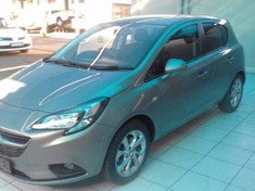 2015 Opel Corsa 1.0T Enjoy 5-Door Gauteng Pretoria