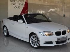 2012 BMW 1 Series 120i CONVERTIBLE M-SPORT AUTO Gauteng Roodepoort