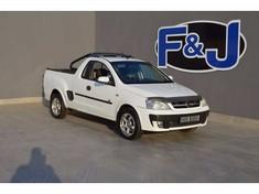 2008 Opel Corsa Utility 1.8 Sport Pu Sc Gauteng Vereeniging
