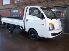 2013 Hyundai H100 Bakkie 2.6i D Fc Ds  Gauteng Boksburg