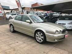 2006 Jaguar X-Type 2.0 SE Kwazulu Natal Durban