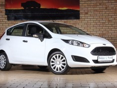 2016 Ford Fiesta 1.4 Ambiente 5-Door North West Province Klerksdorp