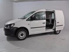 2017 Volkswagen Caddy 4 1.6TDi 55KW SWB FC PV Western Cape Cape Town