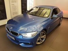 2015 BMW 4 Series 435i Convertible M Sport Auto Gauteng Rivonia