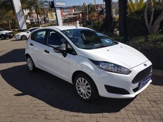 2017 Ford Fiesta 1.0 Ecoboost Ambiente 5-Door North West Province Rustenburg
